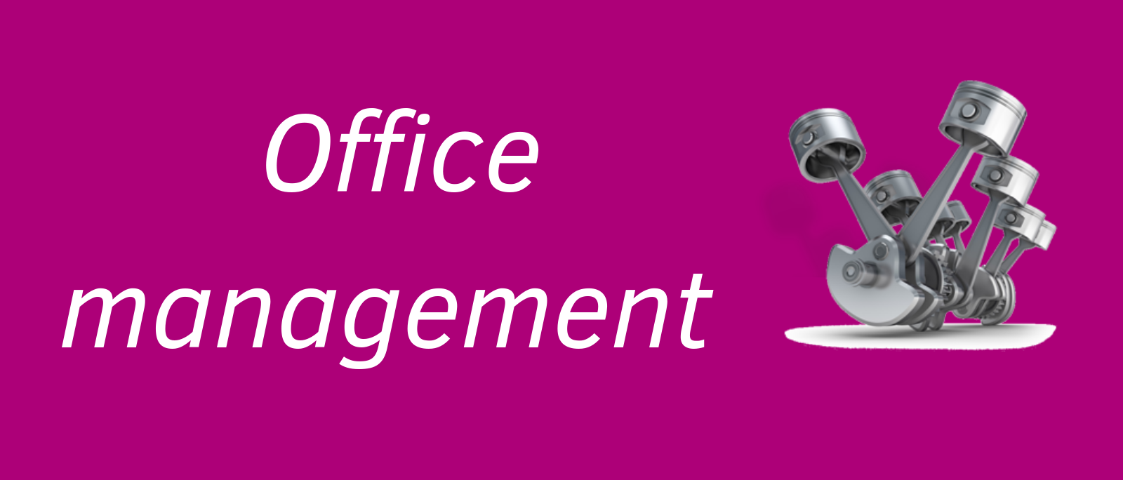 Officemanagement